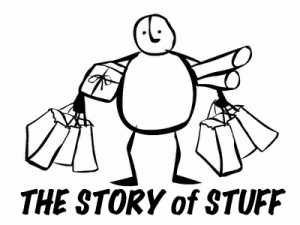Story of stuff : Must read and Must watch : Free