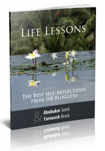 Life Lessons: A Free ebook from 108 Bloggers
